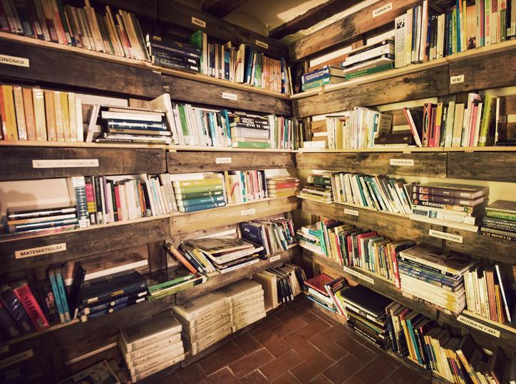 Els Encants del Llibre