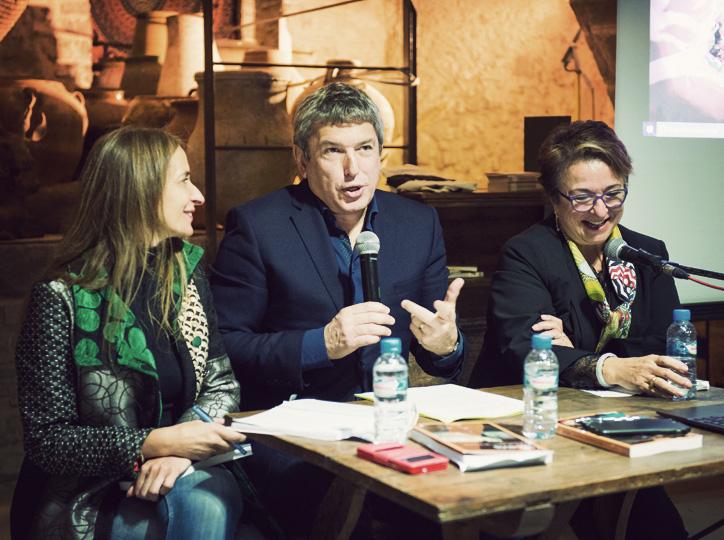 "Josep Puigbó presenta ""(S)avis"""