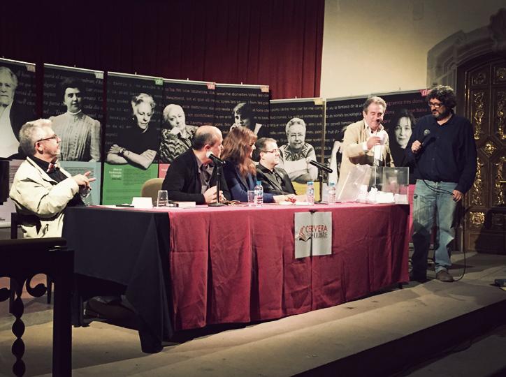 Montblanc anuncia que serà la tercera Vila del Llibre de Catalunya