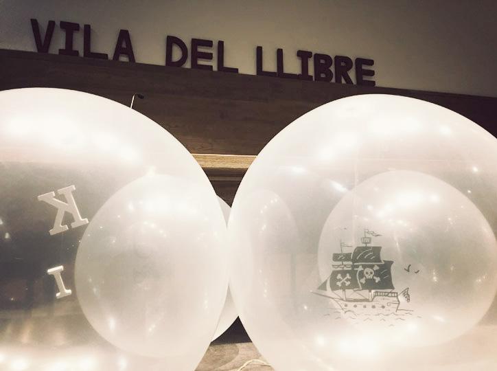 Benvinguts a Montblanc, Vila del Llibre