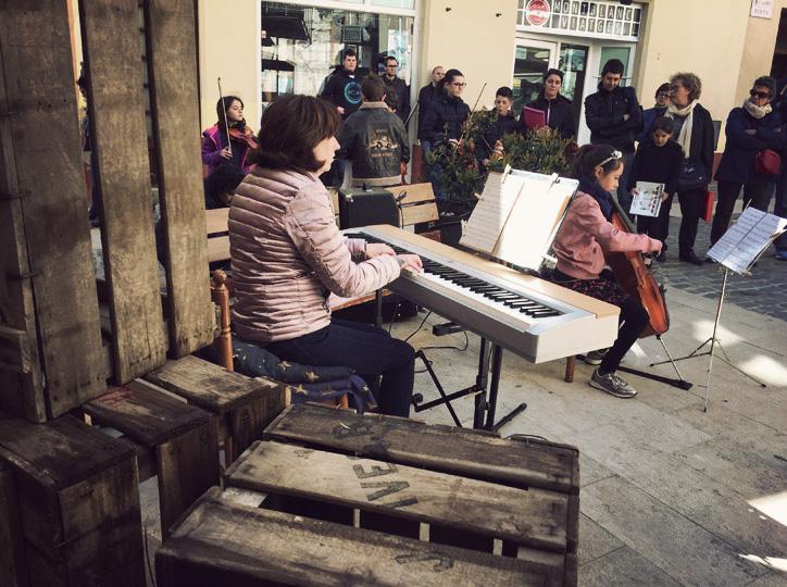 Música i lletres