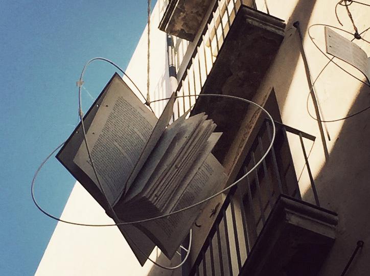 Ens veiem a Montblanc, Vila del Llibre durant tot l'any!