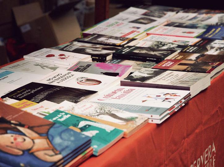 Mercat del llibre