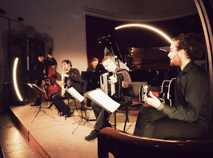 Dequera i el seu homenatge a Piazzola