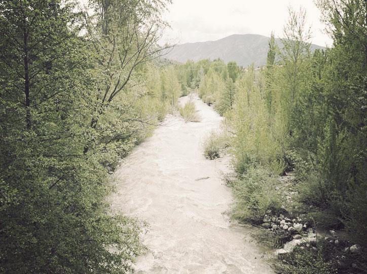 Natura del Pallars Jussà