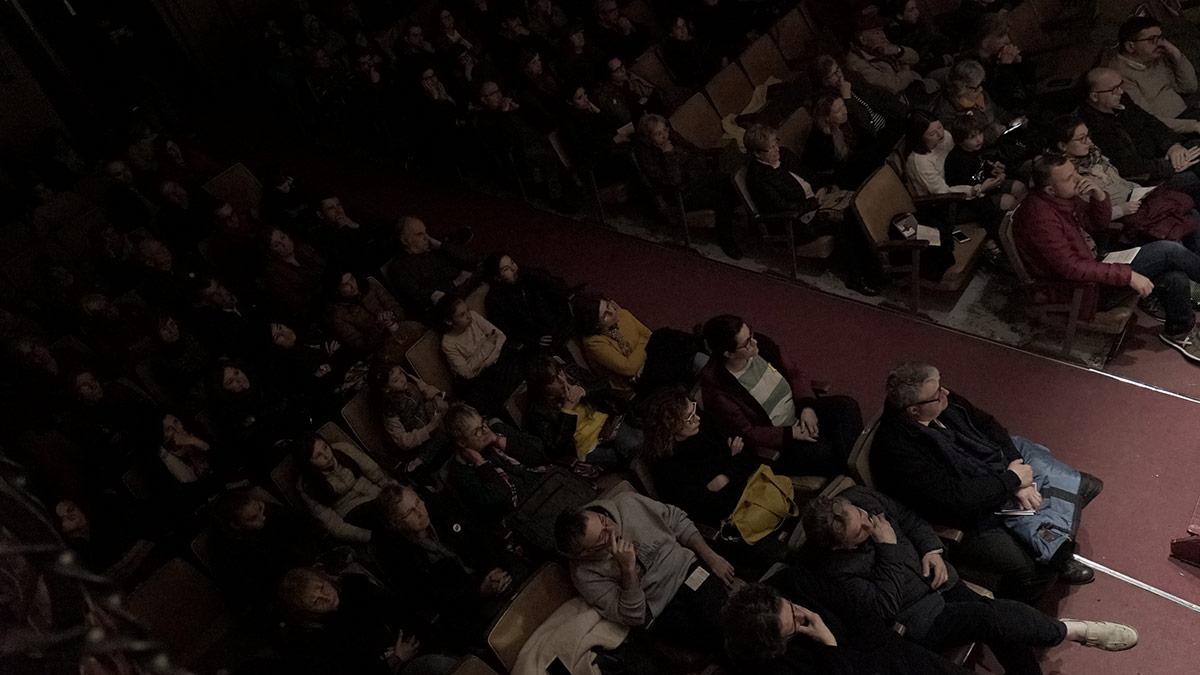 Teatre Centre Cultural Sant Jordi