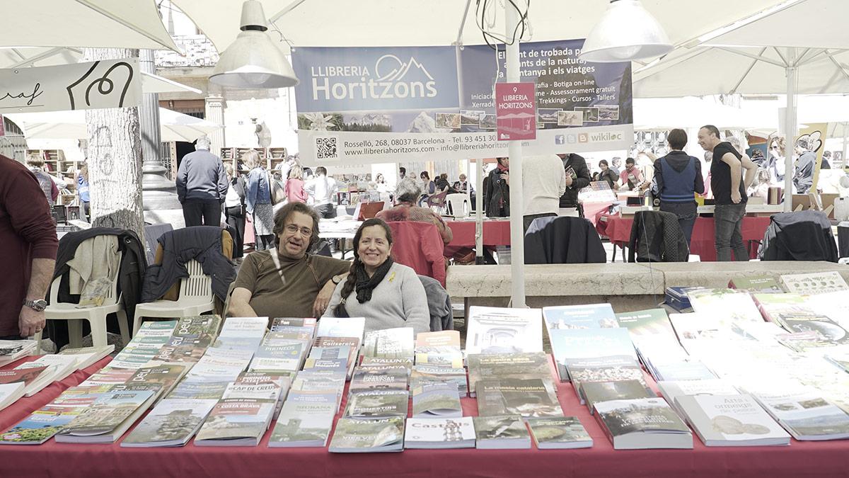 Llibreria Horitzons