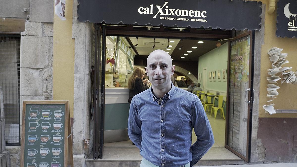 David de Cal Xixonenc