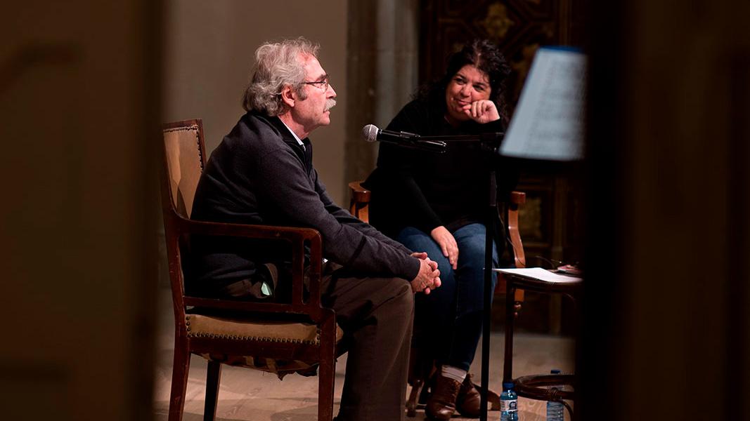 Jaume Cabré i Rosabel Bofarull