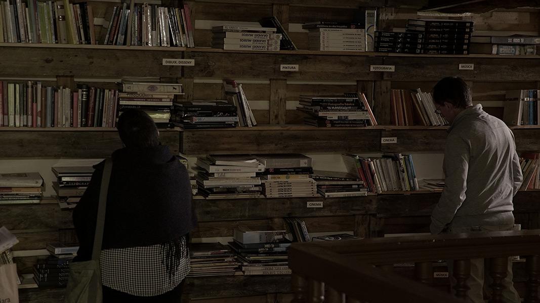 El Encants del Llibre
