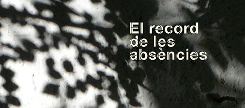 RecordAbsenciesEscala20